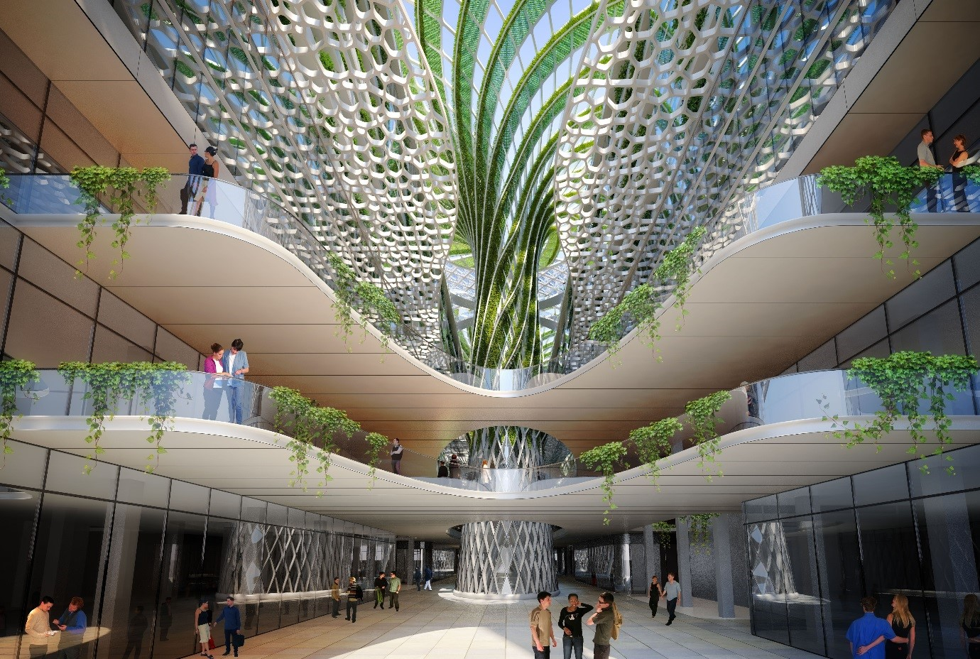 LEED Green Building Solutions